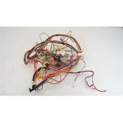 BRANDT ETE6505F N°3 Filerie câblage pour sèche linge