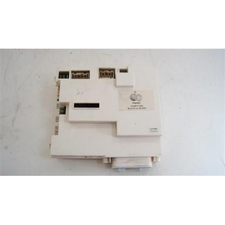 ariston ale70cxfr n 8 module d 39 occasion pour s che linge. Black Bedroom Furniture Sets. Home Design Ideas