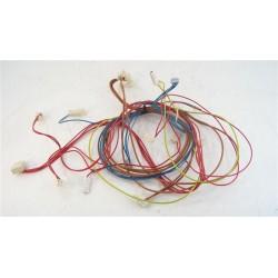 C00254356 ARISTON ALE70CXFR N°4 Filerie câblage pour sèche linge
