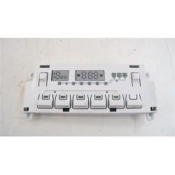 46007570 HOOVER HAT7123D347 N° 91 Programmateur pour lave linge