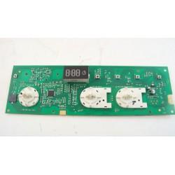 C00283371 INDESIT n°61 programmateur de lave linge