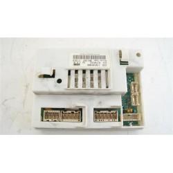 C00272261 INDESIT WITL120FR n°41 module de puissance pour lave linge