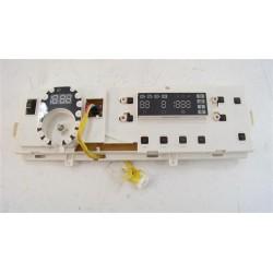 SAMSUNG WD1704RJC1/XEF n°222 Platine de commande de lave linge d'occasion
