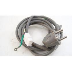 18988 LG F14932DS N°53 câblage alimentation pour lave linge