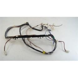 LADEN AMB3771 N°5 Filerie câblage pour sèche linge