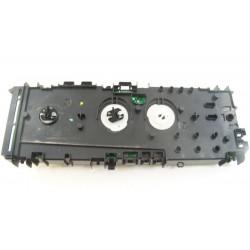 AS6005851 ESSENTIEL B ELT512D3-F/02 N° 182 programmateur de commande pour lave linge