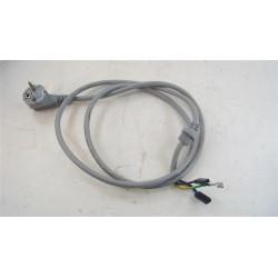 480112101501 WHIRLPOOL AZB8223 N°6 câblage alimentation pour sèche linge