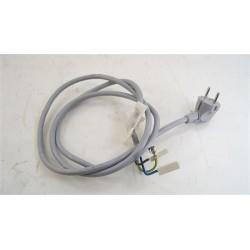 2954200700 ESSENTIELB ESL-HP8D1 N°9 câblage alimentation pour sèche linge