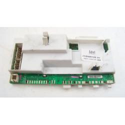 INDESIT WIE12FR n°73 module de puissance pour lave linge