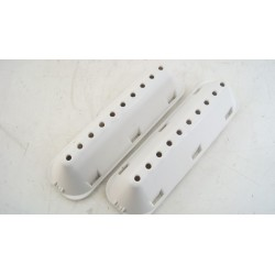 C00065463 INDESIT ARISTON n°19 Aubes de tambour pour lave linge