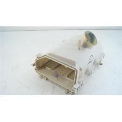 SAMSUNG WD8702RJA/XEF N°13 Support de boîte à produit pour lave linge