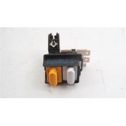 6663160 MIELE T8402C n°157 clavier d'interrupteur pour sèche linge