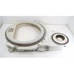 5989642 MIELE T8402C n°128 Conduit d'aération pour sèche linge