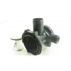 C00085618 INDESIT ARISTON n°115 pompe de vidange pour lave linge
