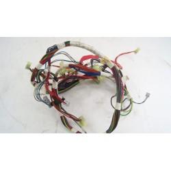 INDESIT WIE12FR N°50 câblage alimentation pour lave linge