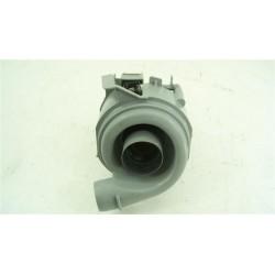 00755078 BOSCH SIEMENS n°34 Pompe de cyclage pour lave vaisselle