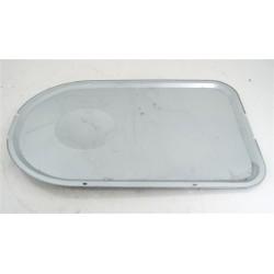 SAMSUNG WF7702NAW/XEF n°4 Tôle de protection arrière de lave linge d'occasion