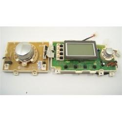 LG F14164WH n°223 Platine de commande de lave linge d'occasion