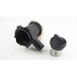 00145414 BOSCH WAE2836XFF/03 N°291 pompe de vidange pour lave linge