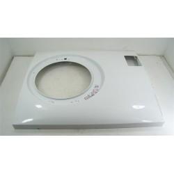 1327781207 ELECTROLUX EWW147472W n°4 Façade avant pour lave linge