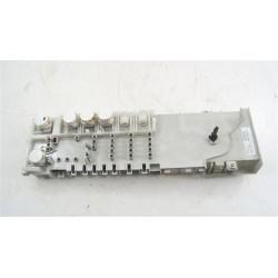 973914212118009 FAURE FWF6115 n°208 Programmateur de lave linge