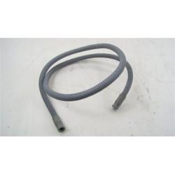 00264536 BOSCH WOT20352FF/01 n°30 Durite d'eau électrovanne de lave linge