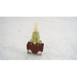 481927618265 WHIRLPOOL N°166 Interrupteur de lave linge