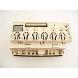 SIEMENS SE24430FF n°11 module de commande pour lave vaisselle