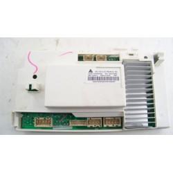 INDESIT PWC8148WFR n°119 module de puissance pour lave linge