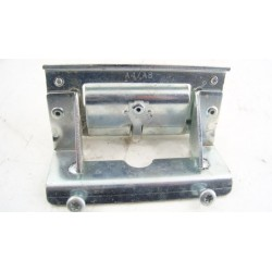 C00272455 INDESIT PWC8148WFR N° 123 Charnière de porte pour lave linge