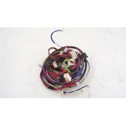 INDESIT IWC71252 N°61 câblage pour lave linge d'occasion