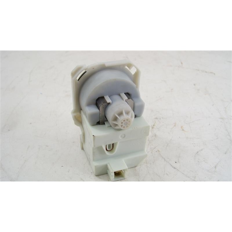 Véritable INDESIT Machine À Laver Vidange pompe C00119307 pour XWD61452 XWD71252