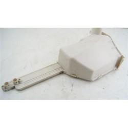 C00298332 INDESIT XWA61252WFR N°288 Support de Boîte à produit pour lave linge