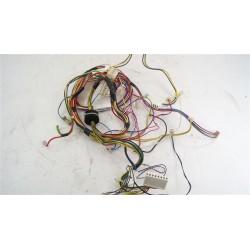 52X5170 VEDETTE VTT7123PA-F/03 N°62 câblage pour lave linge d'occasion