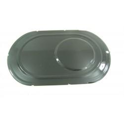 C00274948 ARISTON ARGD149KEU.R n°7 Tôle de protection arrière de lave linge d'occasion