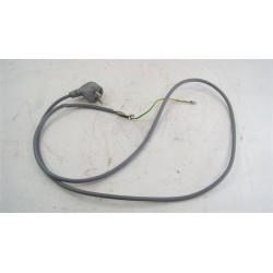 1268830807 FAURE FWF380 N°63 câblage alimentation pour lave linge