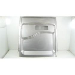 254A34 ESSENTIEL B ELVP455IS N°7 contre porte inox lave vaisselle