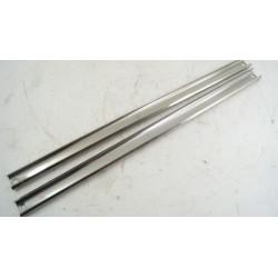 556C27 ESSENTIEL B ELVP455IS n°46 Rail de panier supérieur pour lave vaisselle