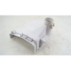 42065304 CONTINENTAL EDISON CELL720S N°290 Support du dessous de boîte à produit pour lave linge