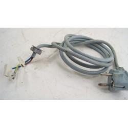 32026444 CONTINENTAL EDISON CELL720S N°65 câblage alimentation pour lave linge