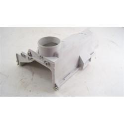 52X4018 BRANDT WFK1417F N°161 support du dessous de boîte à produit pour lave linge