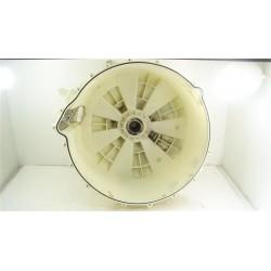 96X2086 BRANDT WFK1318F1 n°50 Demi Cuve arrière de lave linge d'occasion