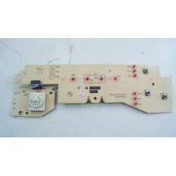32X2052 VEDETTE VLH610 n°85 Programmateur pour lave vaisselle