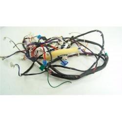 DAEWOO DWC-LDC1422S N°68 câblage pour lave linge d'occasion