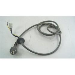 189C52 DAEWOO DWC-LDC1422S N°69 câblage alimentation pour lave linge d'occasion