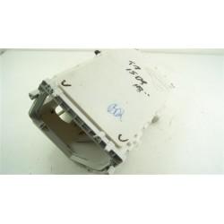 SAMSUNG WF0704W7V/XEF N°295 Support de Boîte à produit pour lave linge