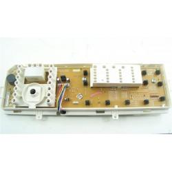 SAMSUNG WF0704W7V/XEF n°227 Platine de commande de lave linge d'occasion