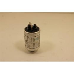 SAMSUNG WF80F5E0W4W/EF n°190 antiparasite pour lave linge