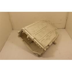 SAMSUNG WF80F5E0W4W/EF N°296 Support de Boîte à produit pour lave linge