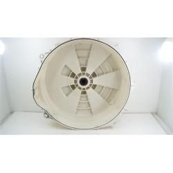 283C15 DAEWOO DWD-M1241 n°52 Demi Cuve arrière de lave linge d'occasion